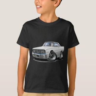 1966 Coronet White Car T-Shirt