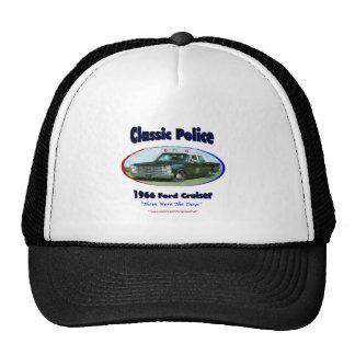 1966 Ford Police Cruiser Cap
