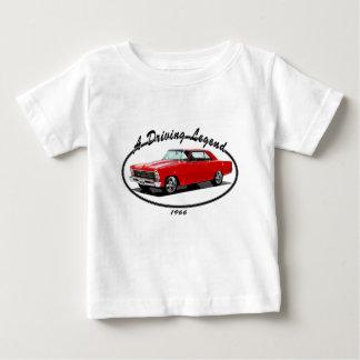1966_nova_red baby T-Shirt