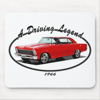 1966_nova_red mouse pad