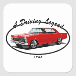 1966_nova_red square sticker