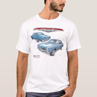 1966 Pontiac GTO T-Shirt