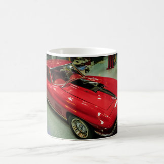 1967 Chevrolet Corvette L88 Coffee Mug