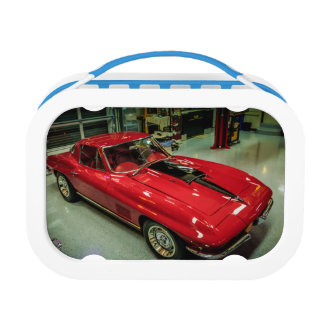 1967 Chevrolet Corvette L88 Lunch Box