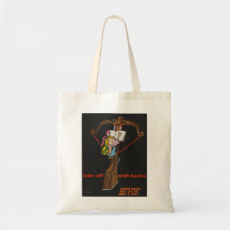 1967 Children's Book Week Tote