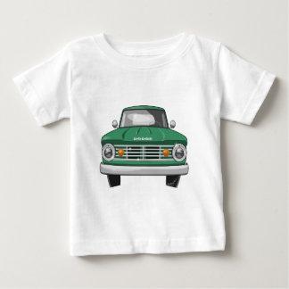 1967 Dodge Fargo Truck Baby T-Shirt