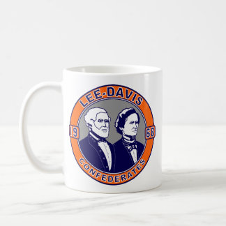 1968 - 40th Reunion Mug - Lefties