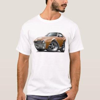 1968-69 AMX Brown-White Car T-Shirt