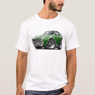 1968-69 AMX Green-White Car T-Shirt