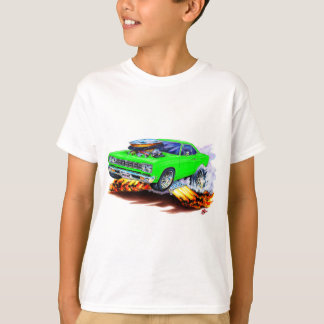 1968-69 Roadrunner Lime Car T-Shirt