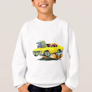 1968-70 Nova Yellow Car Sweatshirt