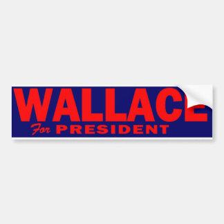1968 Election Bumper Sticker