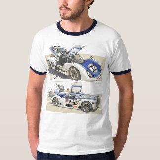 1968 Howmet TX Turbine Sports Car T-Shirt