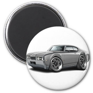 1968 Hurst Olds Magnet