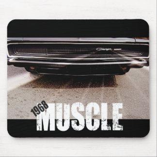 1968 Muscle Mousepad