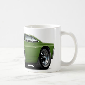 1968 Roadrunner Ivy Car Coffee Mug