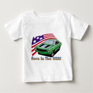 1969 amc  javlin sst infant T-Shirt