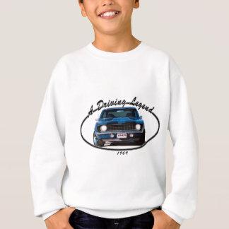 1969_camaro_blue_front sweatshirt