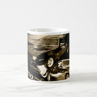 1969 Camaro Mug
