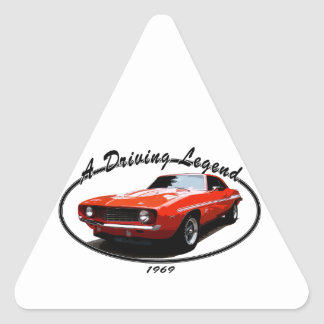 1969_camaro_yenko_orange triangle sticker