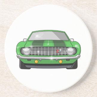 1969 Chevy Z28 Camero Coaster