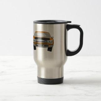 1969 Dodge Superbee Travel Mug