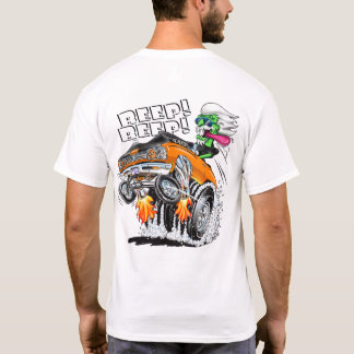 1969 Monster 440 Beep! Beep! T-Shirt
