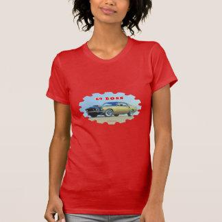 1969_Mustang T-Shirt