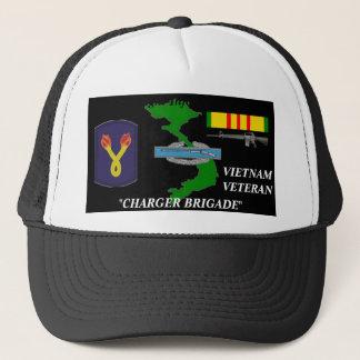"""196th Light Brigade""""Charger Brigade""""Ball Caps"""