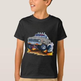 1970-72 Chevy CK1500 Grey Truck T-Shirt