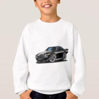 1970-73 Camaro Blk/Wht Car Sweatshirt