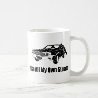 1970 AMC AMX 390 COFFEE MUGS
