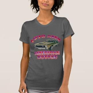 1970 American Motors AMX Tshirt