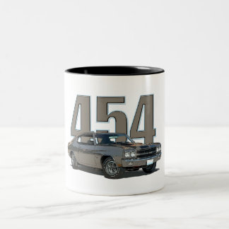 1970 Chevelle SS coffee mug