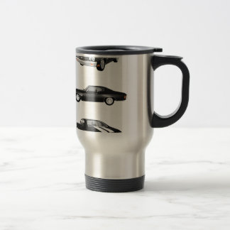 1970 Chevelle SS: Travel Mug