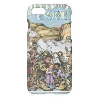 1970 Children's Book Week Phone Case