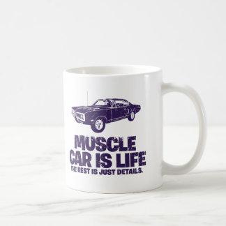 1970 Dodge Super Bee 400 Coffee Mug