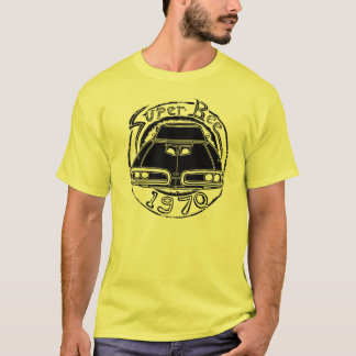1970 Dodge Super Bee Graphic T-Shirt