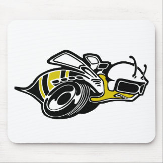 1970 Dodge Super bee Mouse Pad