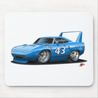 1970 Nascar Superbird Petty Mouse Pad