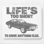 1970 Oldsmobile 442 Mouse Pads