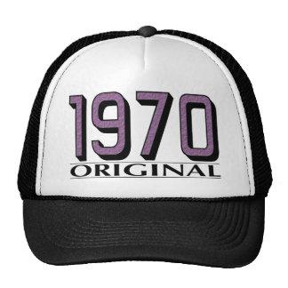 1970 Original Hat