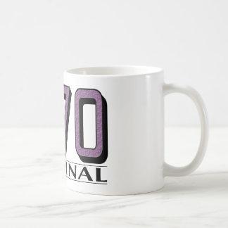 1970 Original Mug