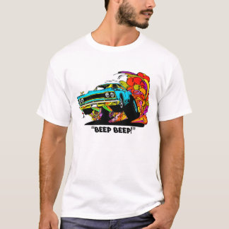 "1970 Plymouth Roadrunner ""Beep Beep"" T-Shirt"