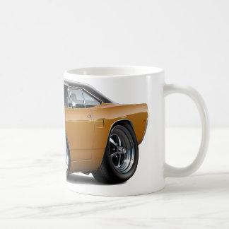 1970 Roadrunner Brown-Black Top Coffee Mug