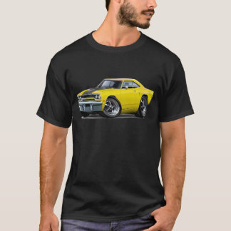 1970 Roadrunner Yellow-Black T-Shirt