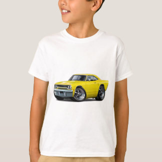 1970 Roadrunner Yellow Car T-Shirt