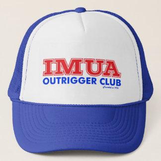 1970's IMUA Logo Trucker Hat