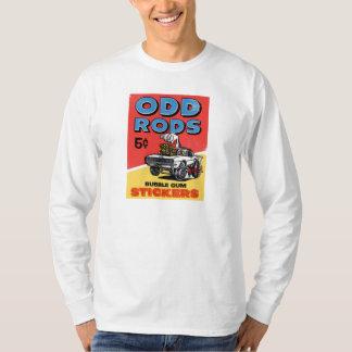 1970s Odd Rods T-shirts