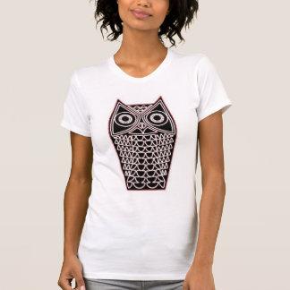 1970s Owl Tshirts